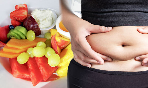 Description: Weight loss: Why does eating fruit make me bloated?   Express.co.uk